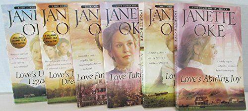 Author Janette Oke Six Book Bundle Set Collection of The ... https://www.amazon.com/dp/B01M21RQWC/ref=cm_sw_r_pi_dp_x_uht-xbM8D5AQQ