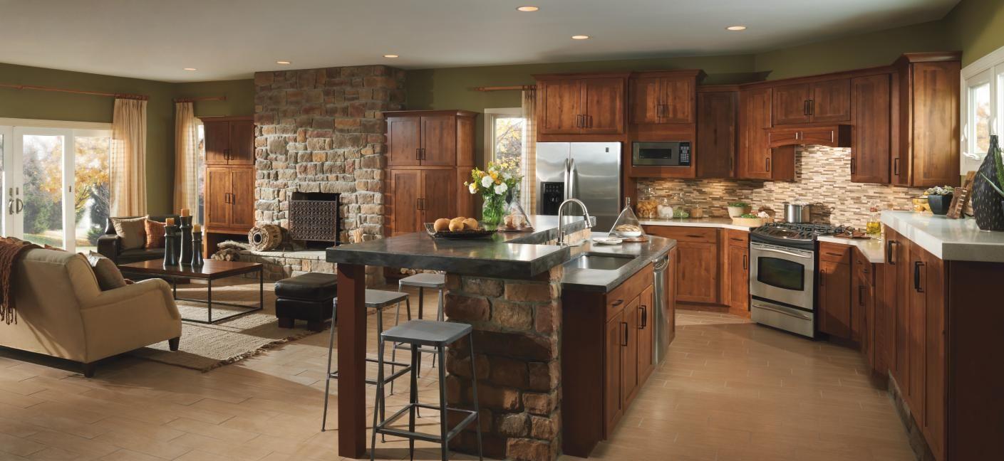 Masterbrand Cabinets Inc Birch Kitchen Cabinets Custom Kitchen Cabinets New Kitchen Cabinets