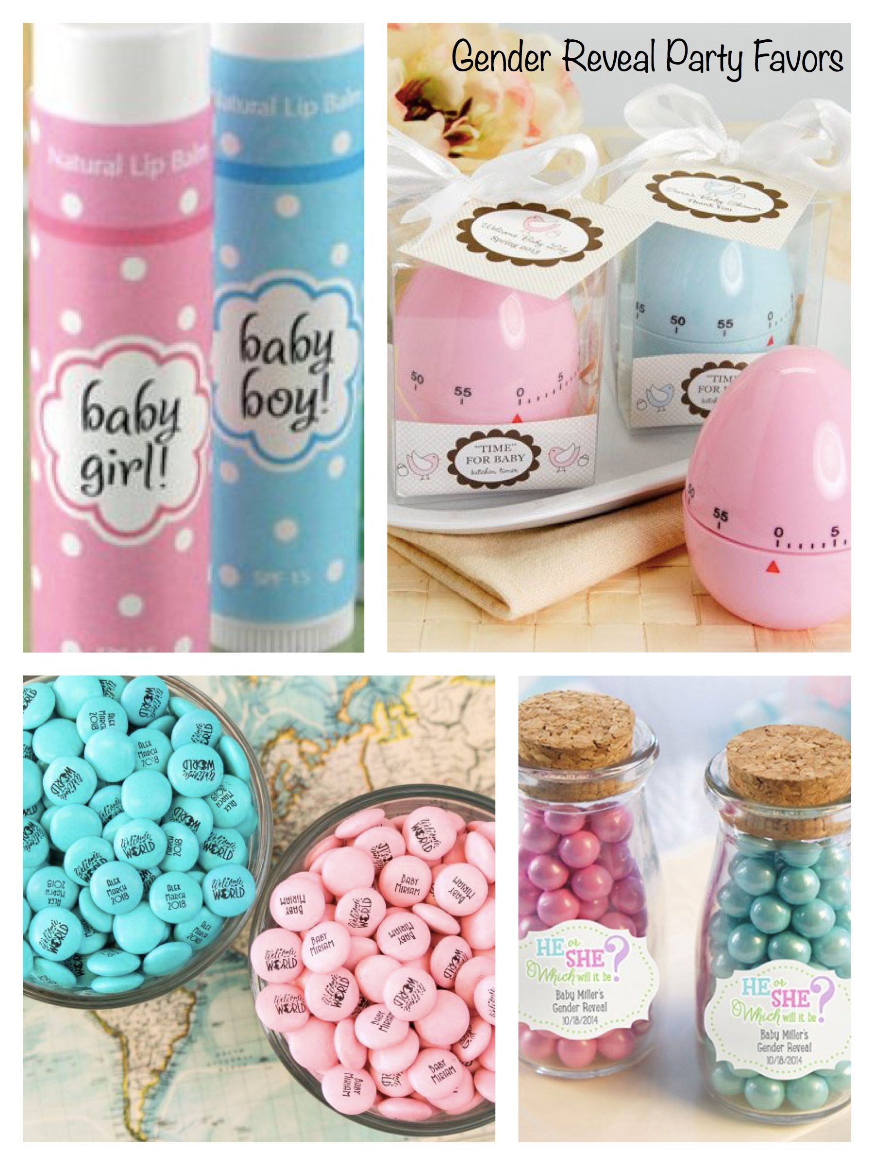 10 Baby Gender Reveal Party Ideas Baby Shower Partyideapros Com Gender Reveal Party Favors Gender Reveal Party Gifts Gender Reveal Party Theme