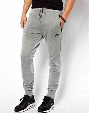 Nike   Nike Sweat Pants New Master Venom Slim Fit at ASOS ...