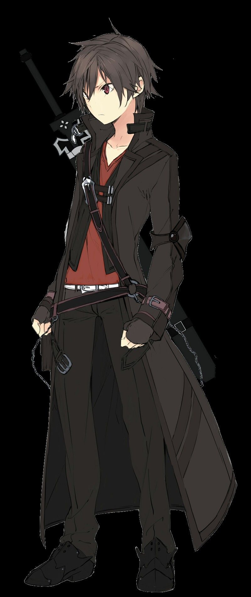Pin by Juni Rivas on Character Design Anime characters
