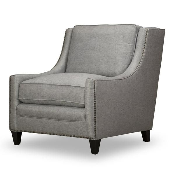 bryce chair adds an elegant and sophisticated flair to your living