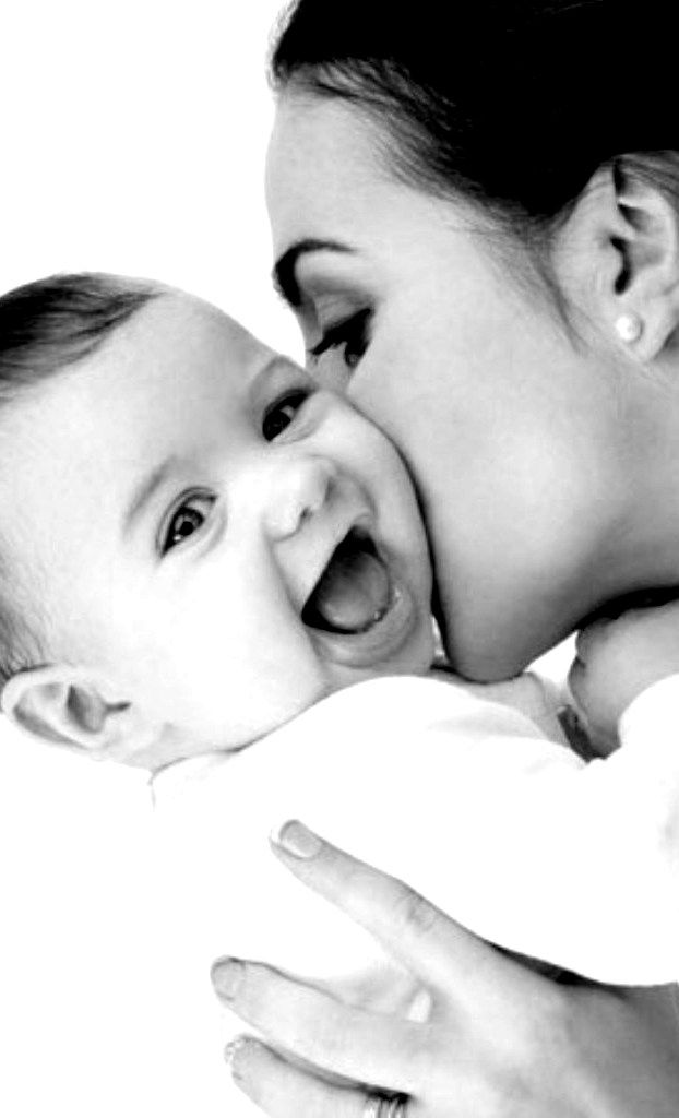 Black And White My Favorite Photo Mother Baby Photography Children Photography Mom Baby Photography