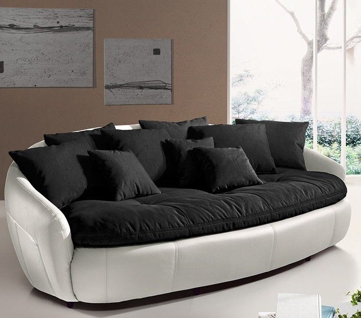 Chill Time mit dem Sofa Aruba II | Leg dir Füße hoch und entspann ...