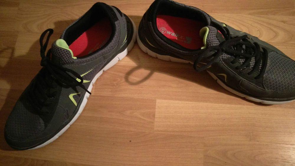 sale suchen outlet WalkX Sport Schuhe Sneaker Gr. 45 . gay | Gay Sneakers | Weben