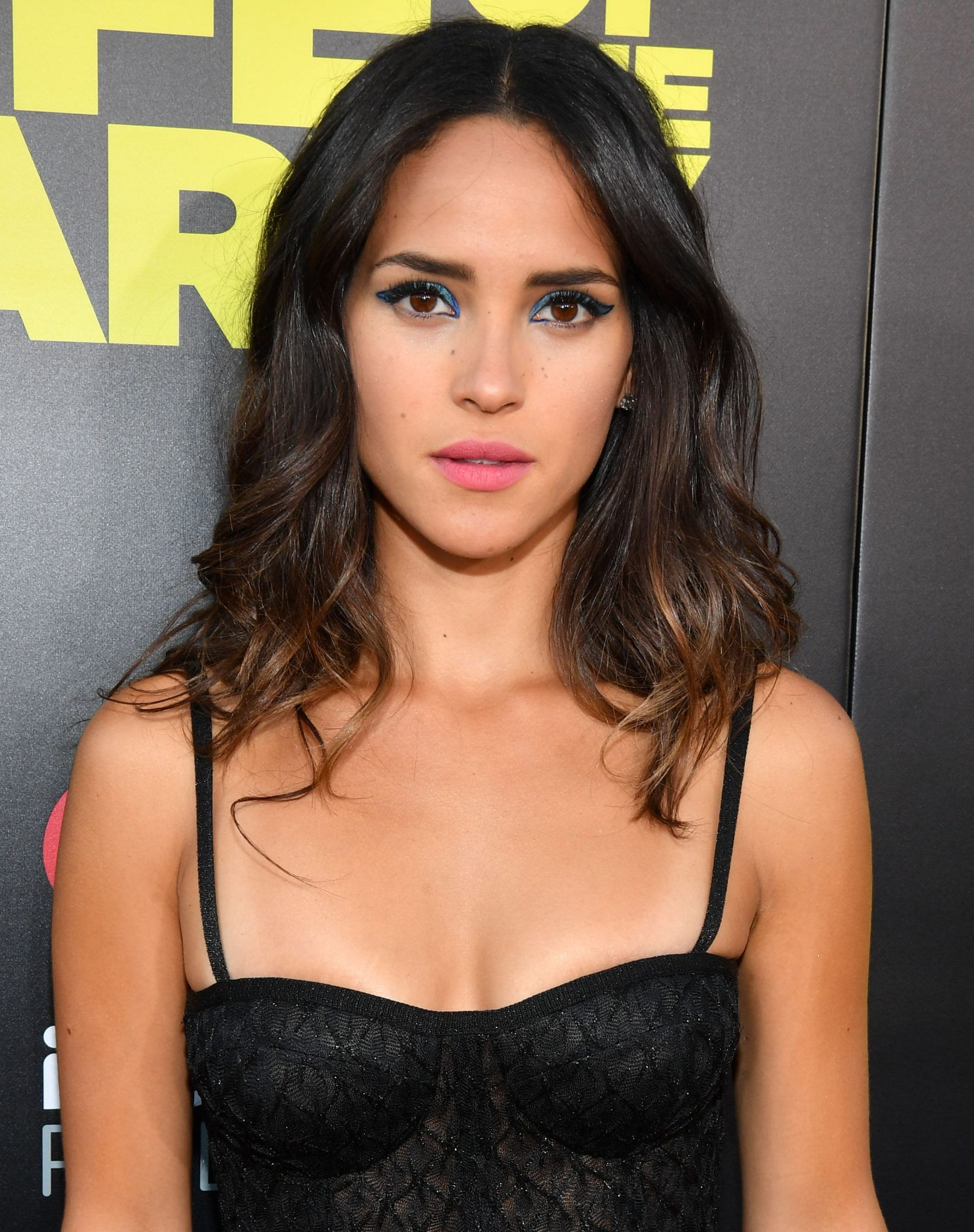 Fappening Pictures Adria Arjona naked photo 2017