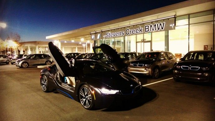 Ford Is Out Bmw Is In Luxury Cars Are Now Selling Faster Than Regular Ones Bmw Car Dealership Luxury Cars Bmw Cars