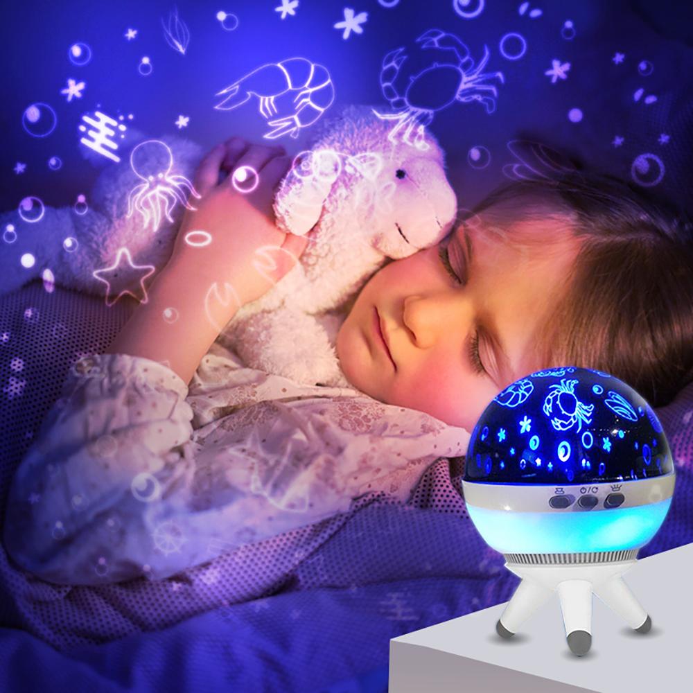 Night Lights Night Lighting Baby Nursery Sleeping Soother