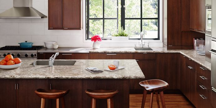 HD Laminate Countertop Surfaces for Kitchen and Bath   Wilsonart ...
