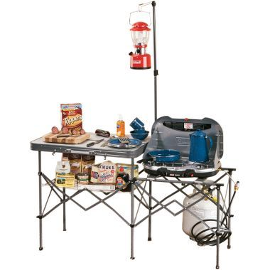 Cabela S Suitcase Camp Kitchen Camp Kitchens Outdoor Cooking Camping Cabel Camp Kitchen Outdoor Cooking Camping