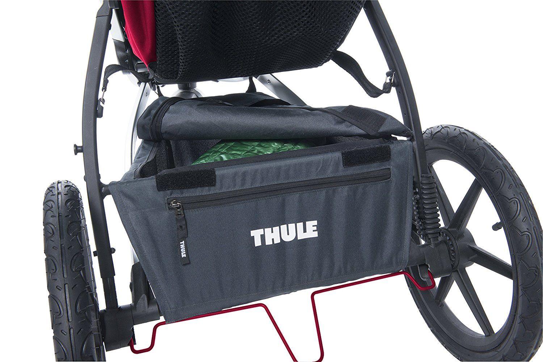 Thule Urban Glide Jogging Stroller Mars