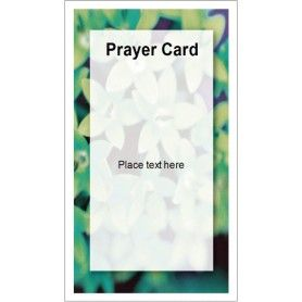 Free Avery Templates In Memory Business Card Tall 10 Per Sheet Cards Avery Labels Templates