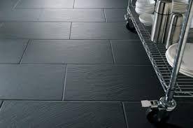 Slate Floor Tiles Black Grout Google