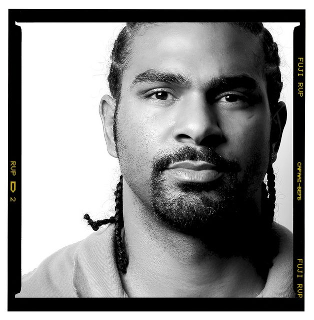 David Haye | Flickr - Photo Sharing!
