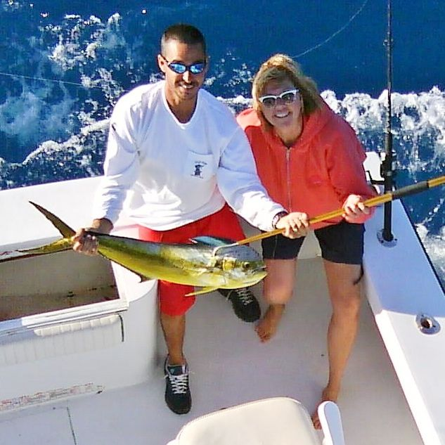 Miami Charter Boat Has Been Providing Sport Fishing In Beach And South