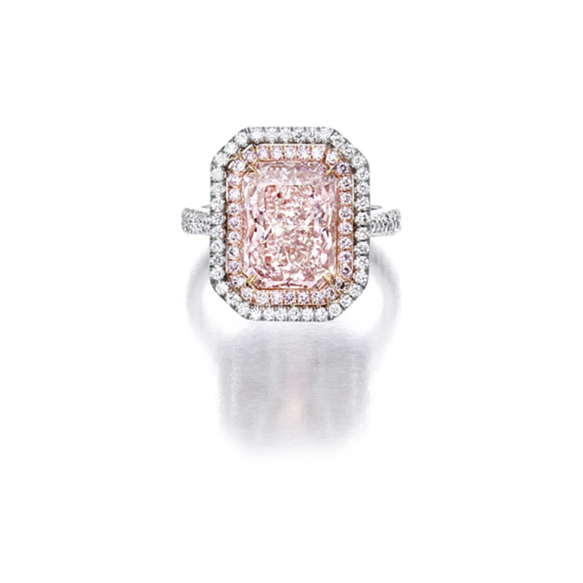 pink engagement you rings stone content ll love