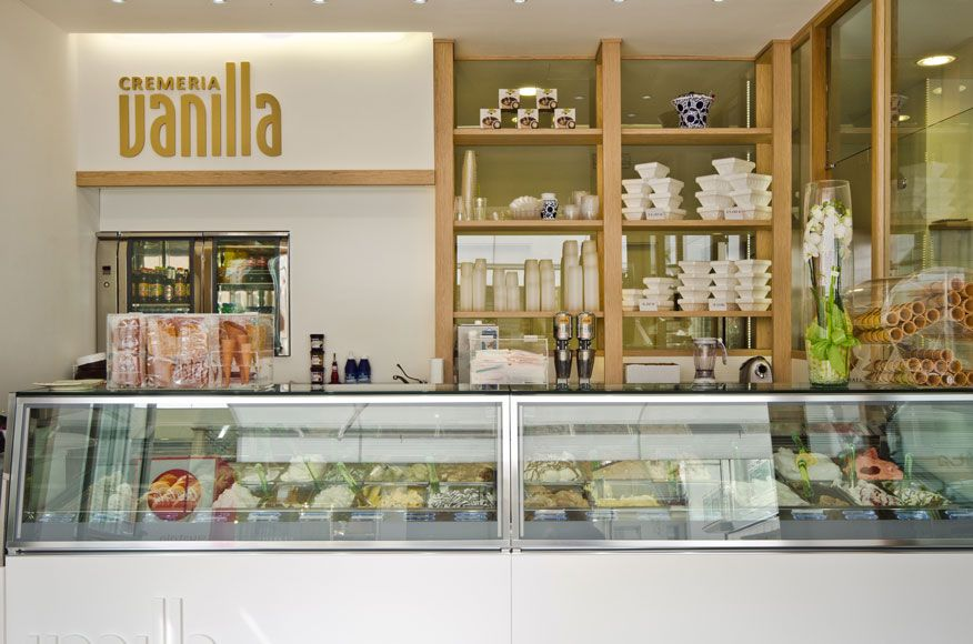 Gelateria Arredamento ~ Vanilla gelateria « sinventa u arredamento inspiration