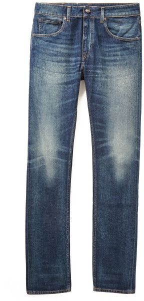 Love this: LEVI'S Tack Slim Fit Jeans @Lyst