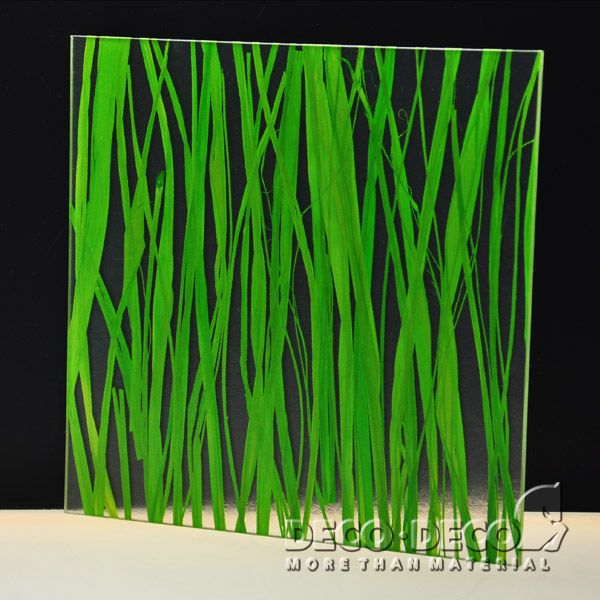 Seaweed,Deco Nature,DECO PANEL,DECO DECO,resin panel,architectural panel, translucent resin panel, decorative panel, laminated resin panel,