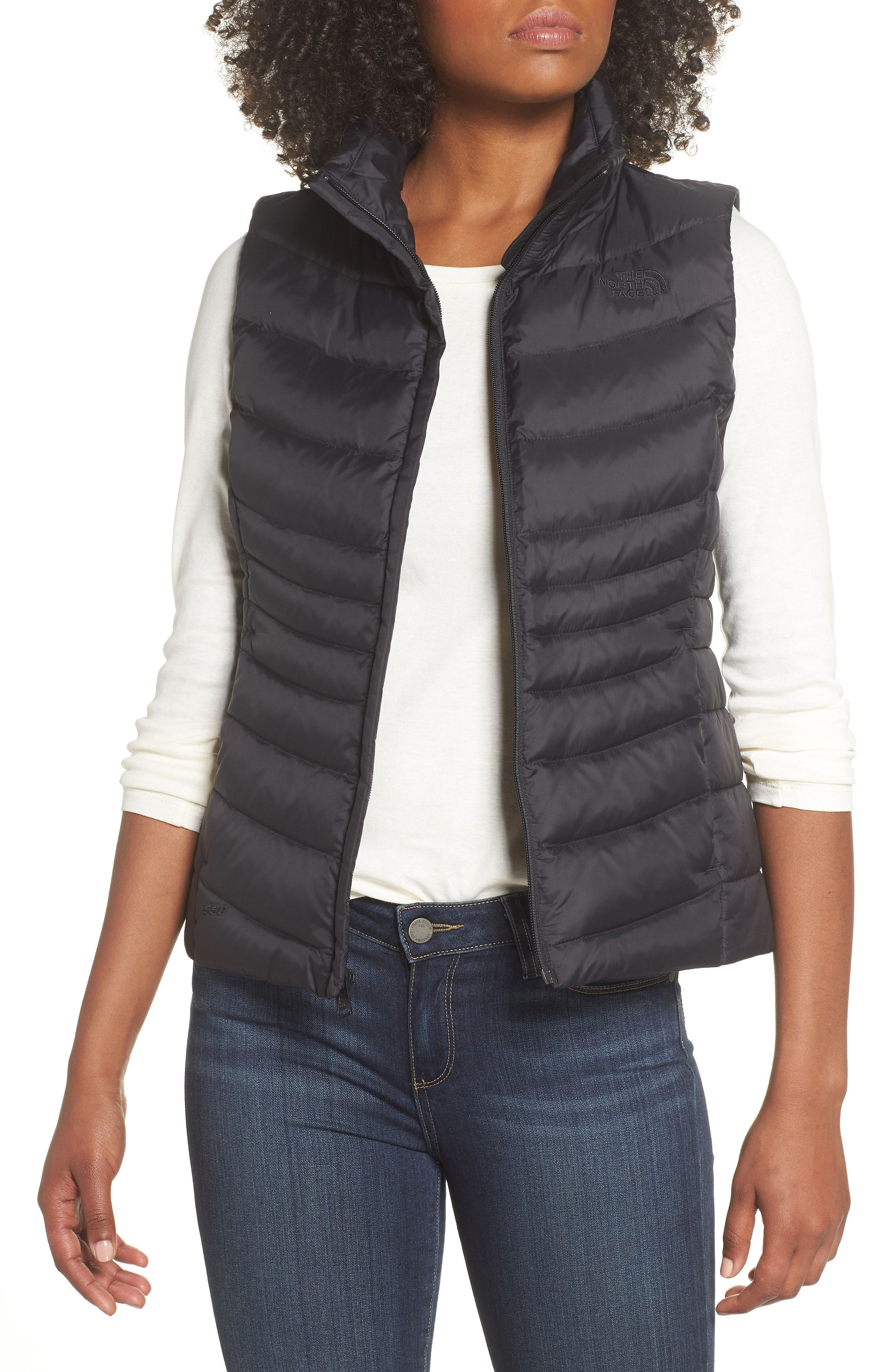 d517a3d2a069 Size Large The North Face Aconcagua II Down Vest available at  Nordstrom