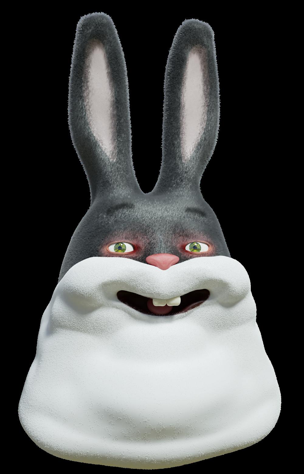 Big Chungus Olaf The Snowman Big Stuff To Buy