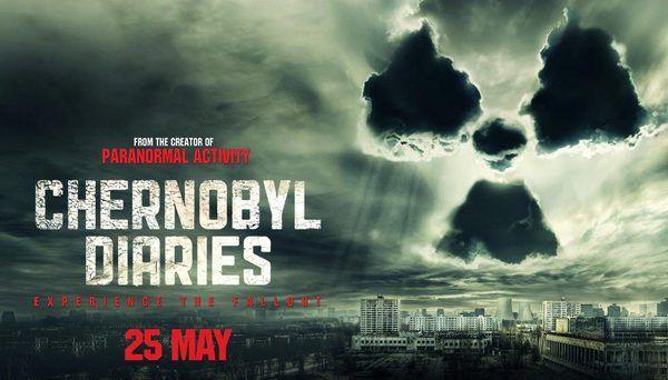 Chernobyl Diaries: trailer e trama del film prodotto da Oren Peli