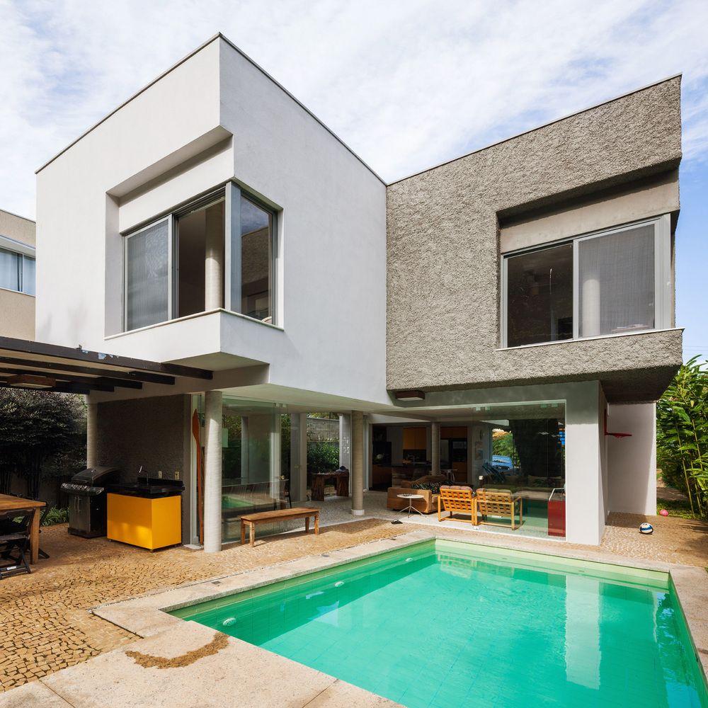 Case E Stili Design gallery of casa campanella / campanella arquitetura - 6