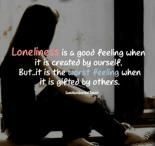 Pin By Ak On Girly And Love Quotes Pinterest Loneliness