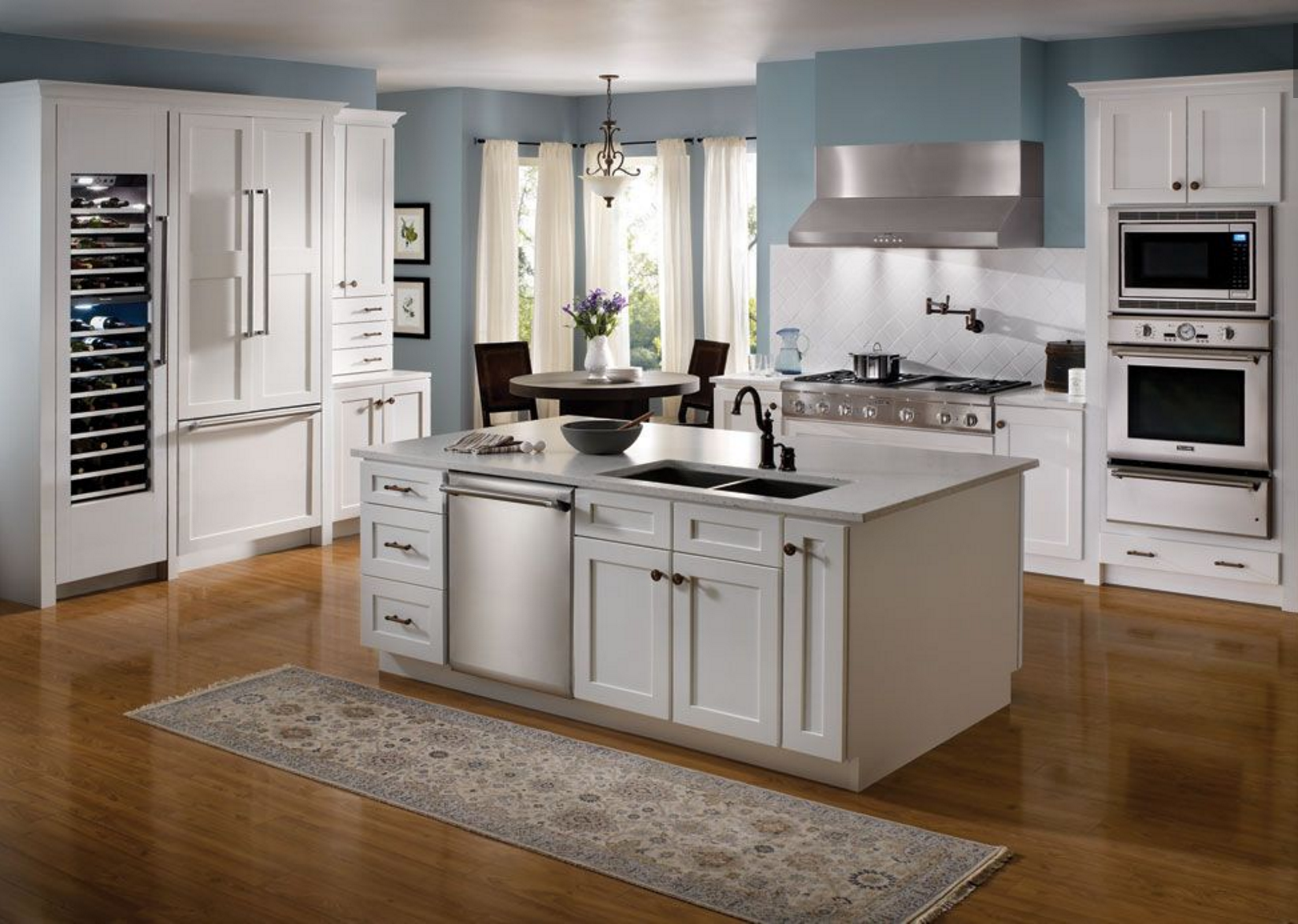 Best What's Your Favorite Detail In This Super Pleasant Kitchen 400 x 300