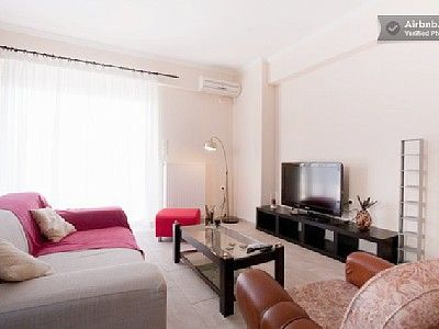 Lovely apartment in athens