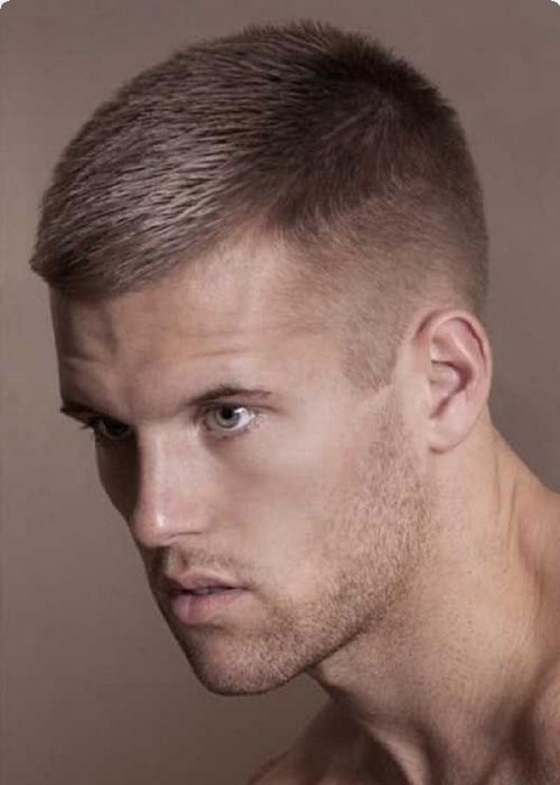 احدث قصات الشعر للرجال للشعر الطويل و القصير فمن المعروف ان قصات الشعر للرجال تعكس زوق الرجل وفي هذا ا In 2020 Mens Haircuts Short Mens Haircuts Fade Really Short Hair
