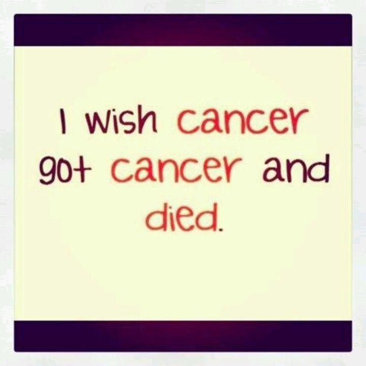 Cancer Sucks Quotes: Quotes I Love