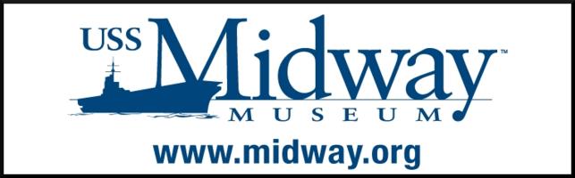 USS Midway Museum: donation request via online    Non-profit