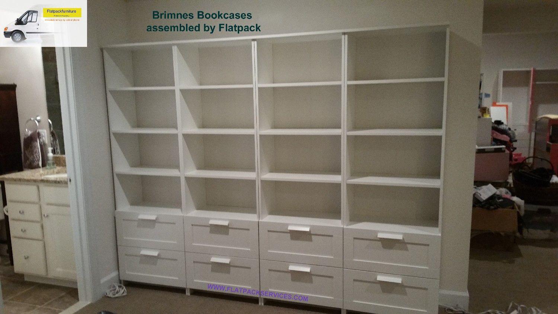 Ikea brimnes bookcase white article number for Ikea arlington va