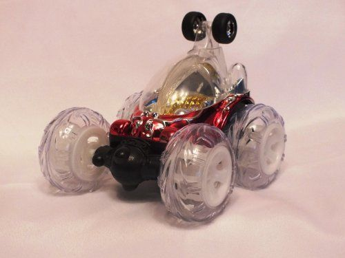 Turbo 360 Twister Rc Stunt Car with Flashing Lights rechargeable blue or red SGM http://www.amazon.co.uk/dp/B008JZOY6E/ref=cm_sw_r_pi_dp_x-zmub07D06P7