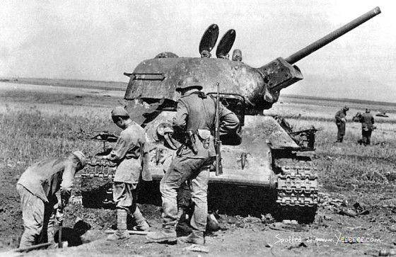 Unseen Photos of World War II | 39 Pics
