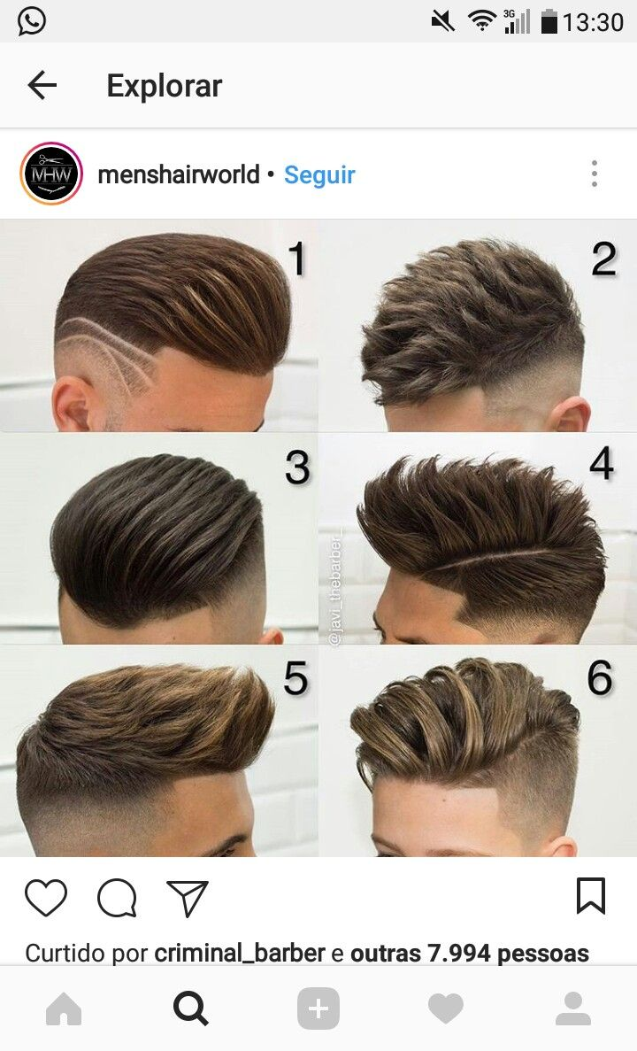 Pin by Linden Smoyer on Hair  Pinterest  Mens hair Haircuts and