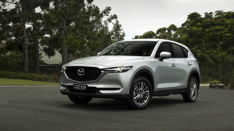 Mazda Cx 5 2020 Review Specs