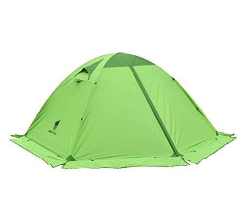 GEERTOP 4 season 2 person Waterproof Dome Backpacking Tent For C&ing and Hiking.Easy Set Up For This Winter  sc 1 st  Pinterest & GEERTOP 2-person 4-season Backpacking Tent For Camping Hiking ...