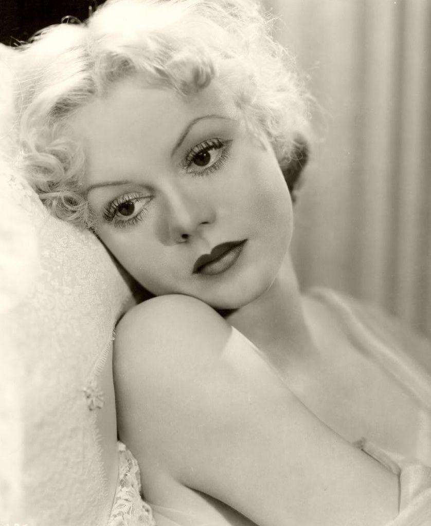 Marie Wilson (American actress)