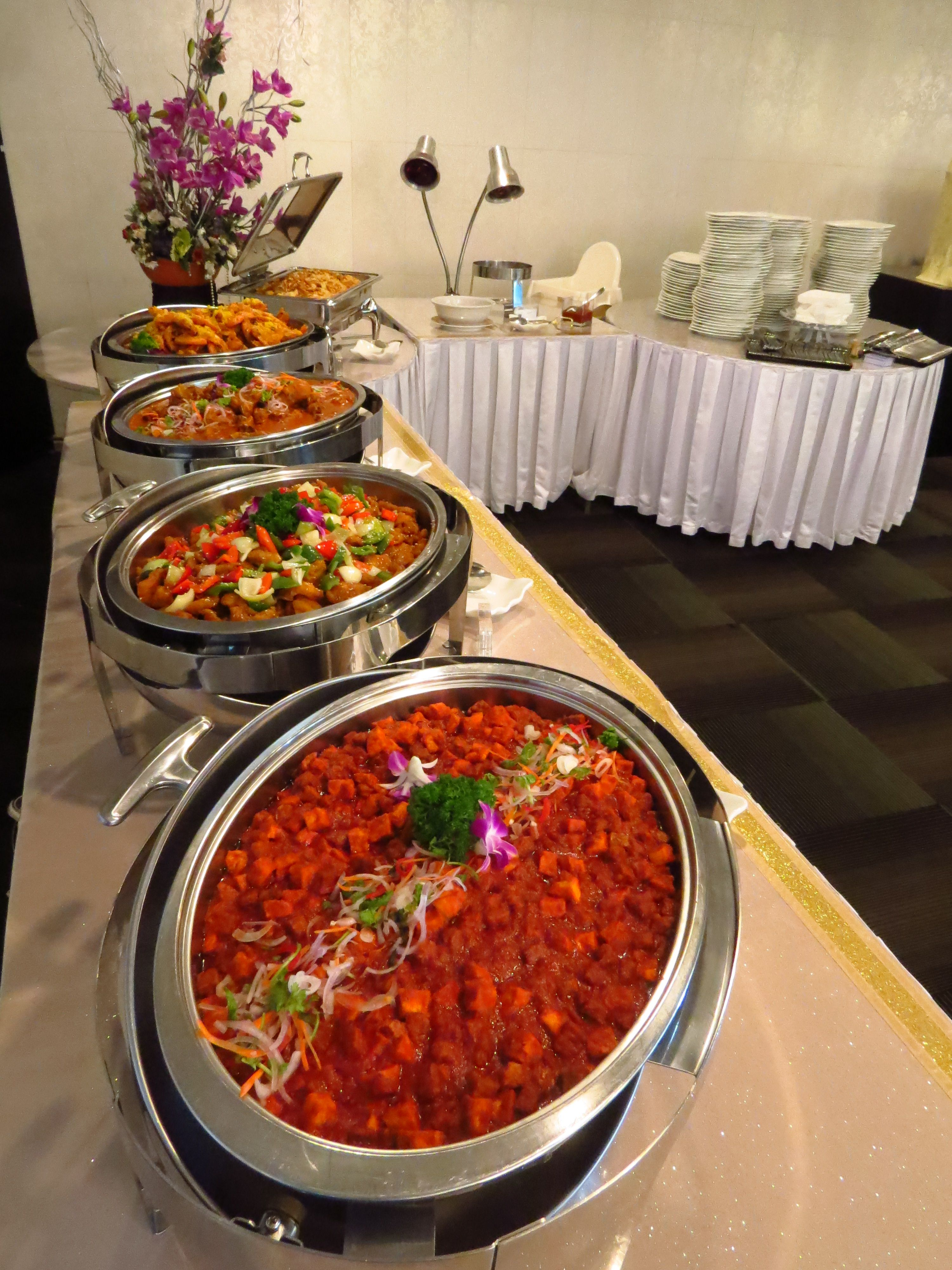 WEDDING BANQUET STYLE Almost Every Malay Wedding Will Be Held In A Free And