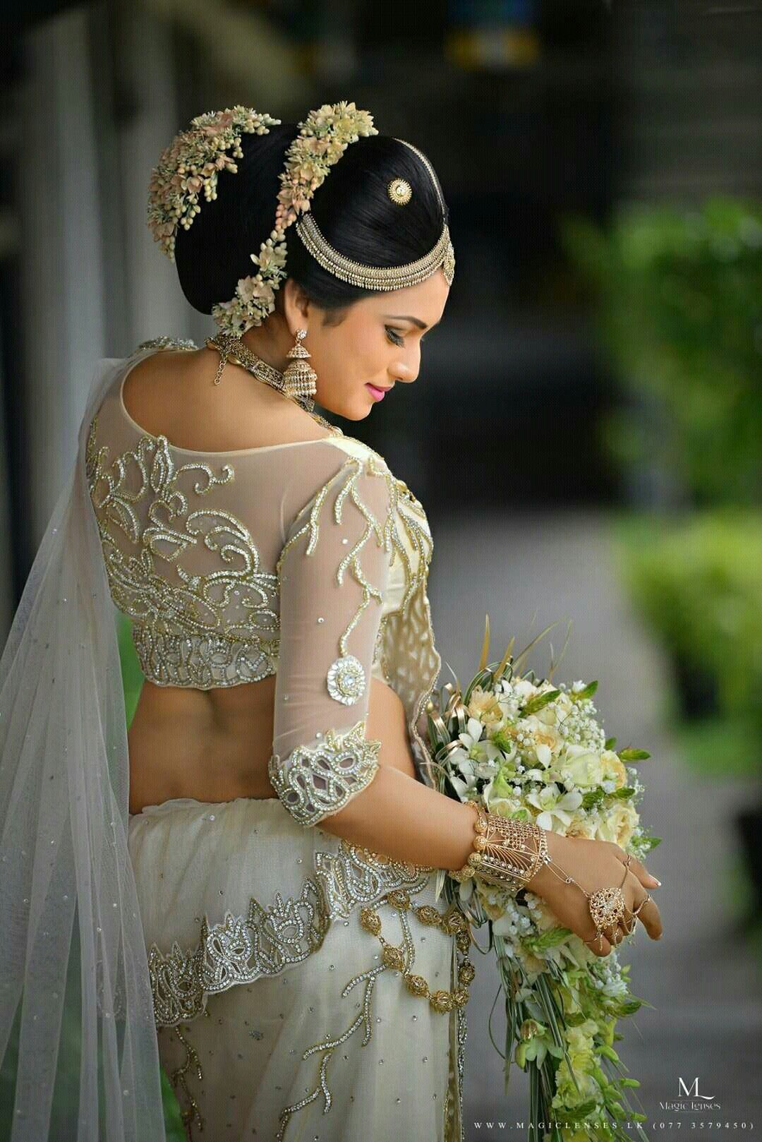 Bridal accessories on pinterest 86 pins - Taken Before Low Buns Bun Hair Acupressure Points The Voice The Edge Saree Hooks Hair Styles