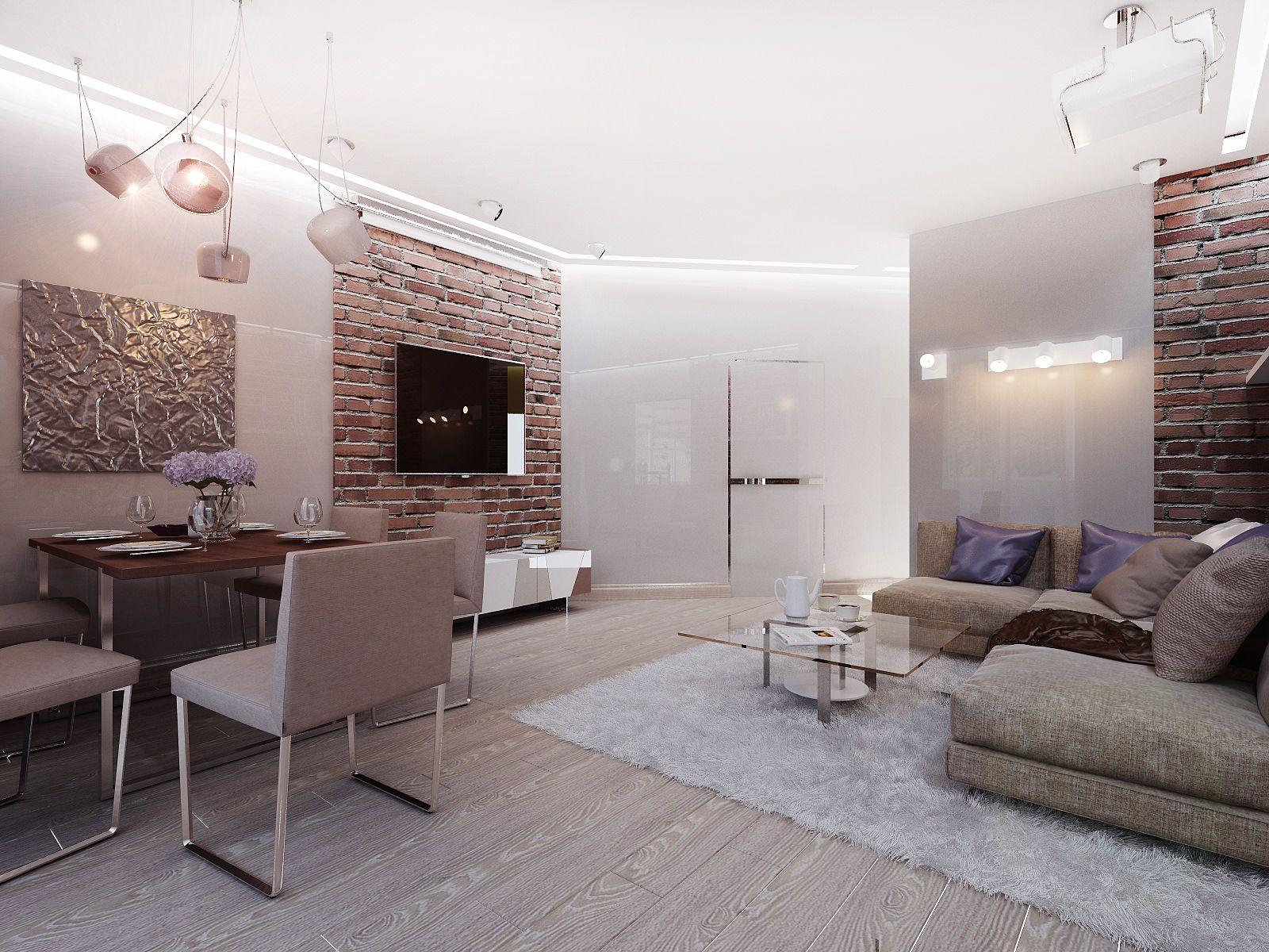 Студия дизайна Бастриковой Оли Дизайн интерьера