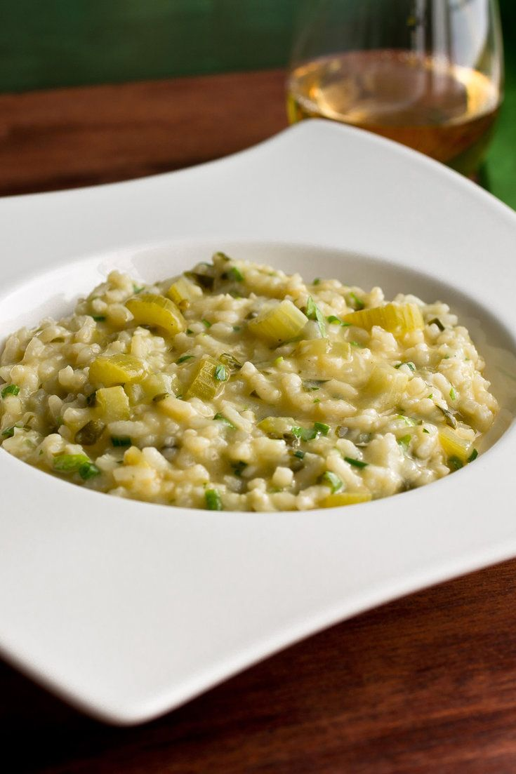 Watch 13 Light Summer Risotto Recipes to Consider MakingTonight video