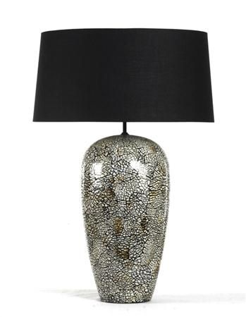 Lacquerware Speckled Lamp by Zentique at The Garden Gates The Lacquerware Speckled Lamp is a special decorative lamp in a black and white color motif. This table lamp will certainly make a statement in an entrance hall or living room.  - See more at: http://www.thegardengates.com/Lacquerware-Speckled-Lamp-p26606.aspx#sthash.n3TVwOH2.dpuf