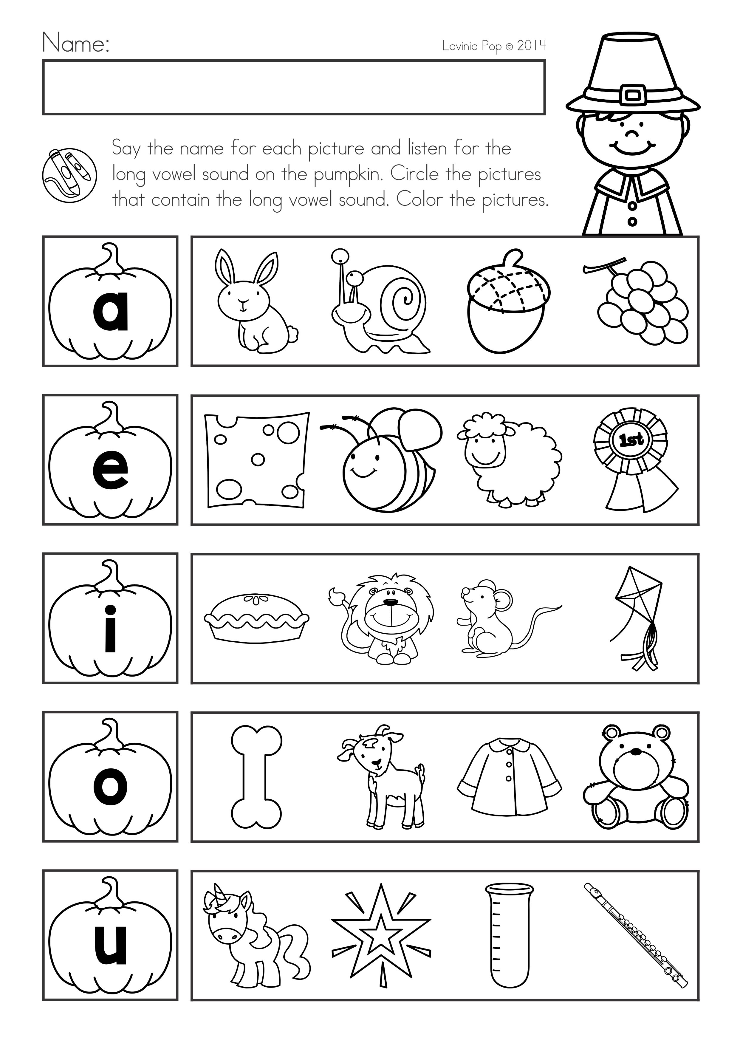Thanksgiving Math Literacy Worksheets And Activities Literacy Worksheets Thanksgiving Math Activities Kindergarten Math Activities [ 3508 x 2482 Pixel ]