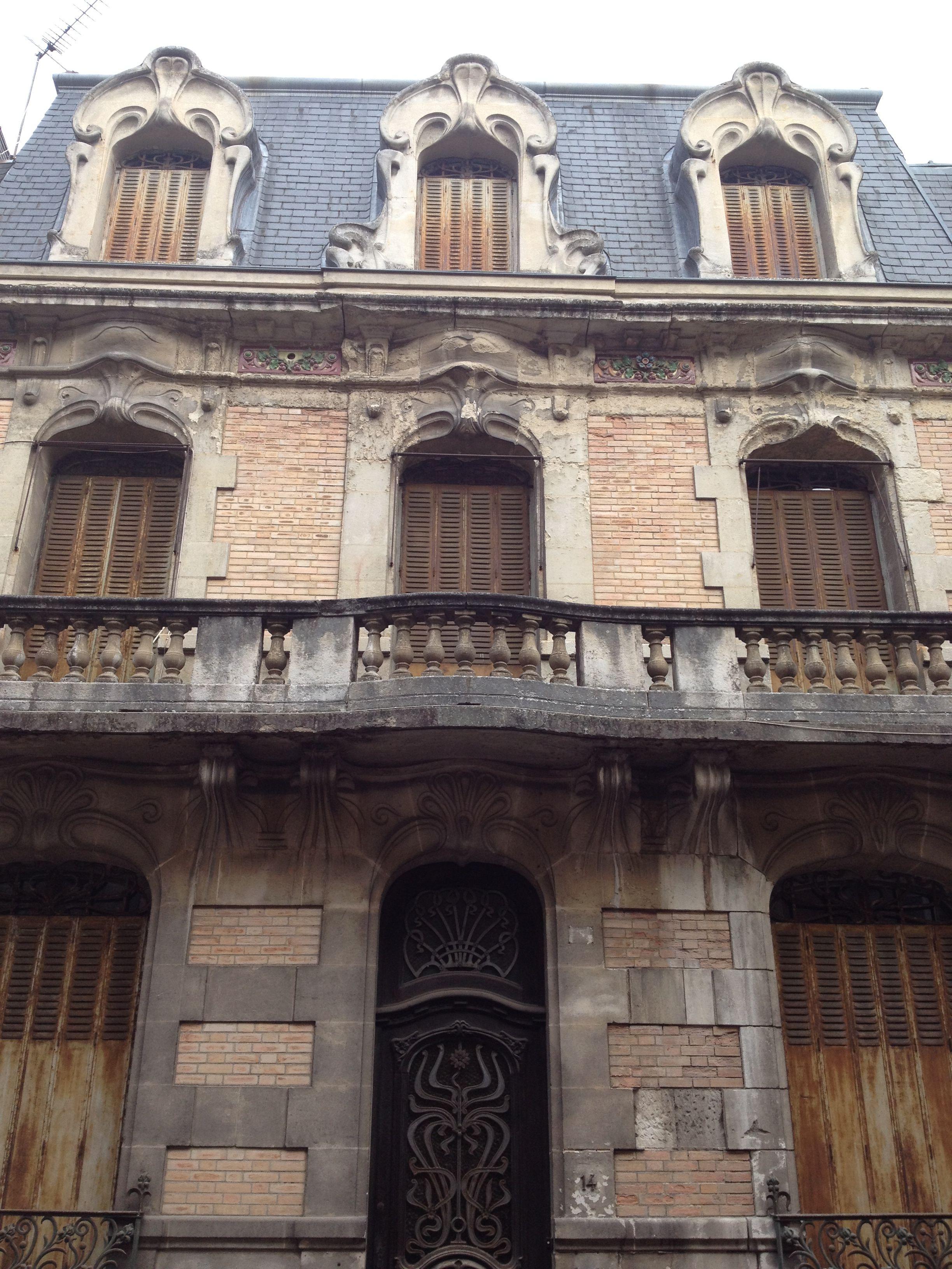 Hotel particulier vichy VichyArt Nouveau Hotel particulier