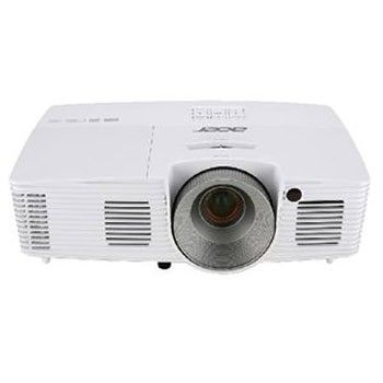 Acer H6520BD DLP Home Theatre 1080p Projector, 3500 ANSI, 10,000:1 contrast ratio,2 year warranty on projector.