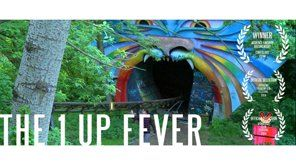 1up fever by Silvia Dal Dosso - http://vimeo.com/71559751