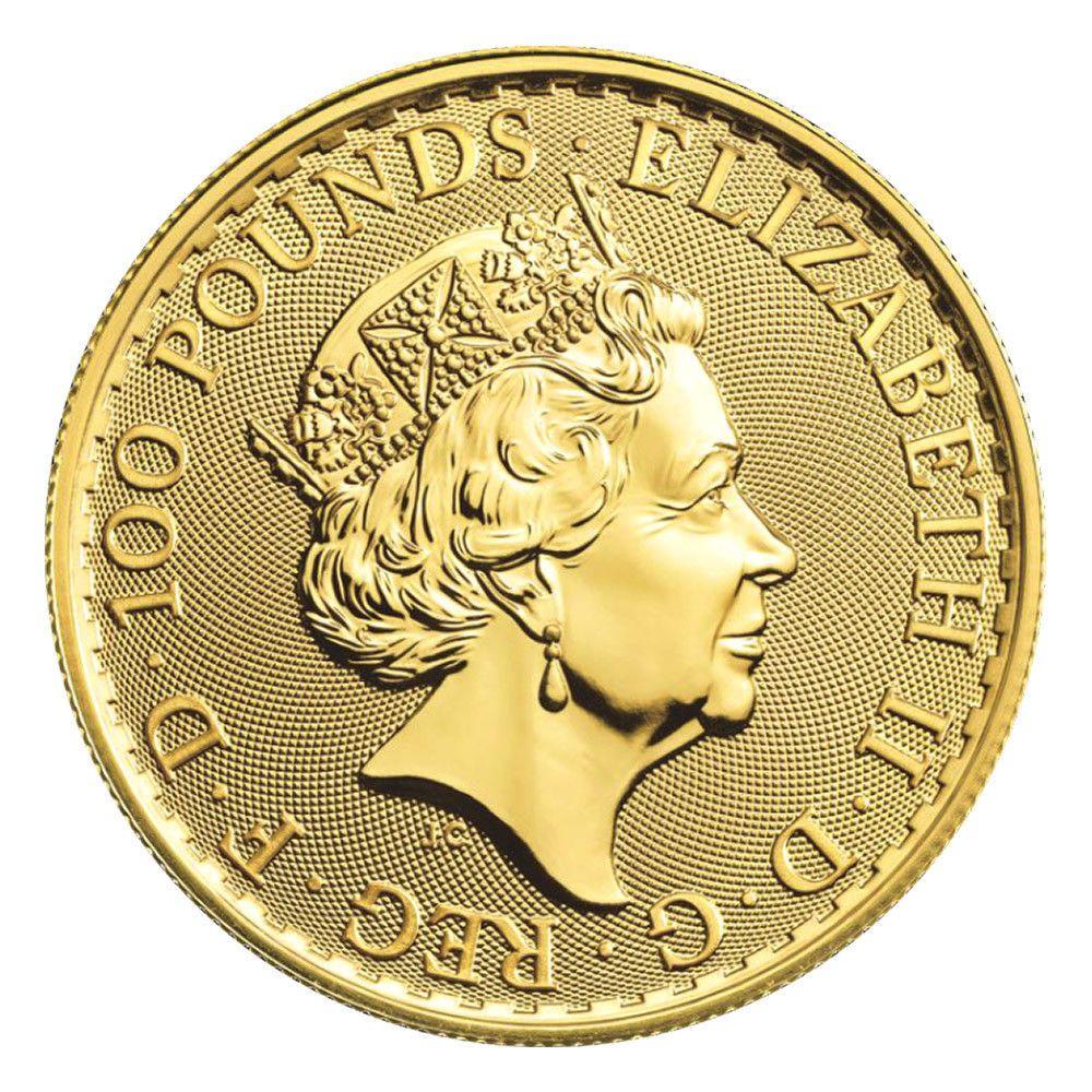 Details About 1 Oz 2019 Britannia Gold Coin Bullion Coins Gold Coins Gold Bullion